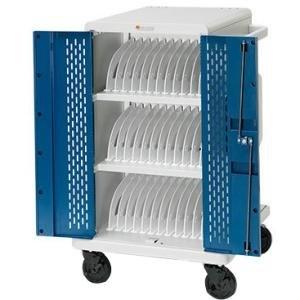Bretford Core M Carts CORE24MSBP-90D