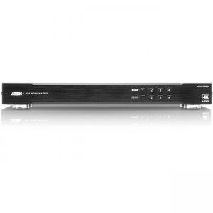 Aten 4x4 4K HDMI Matrix Switch VM0404HA