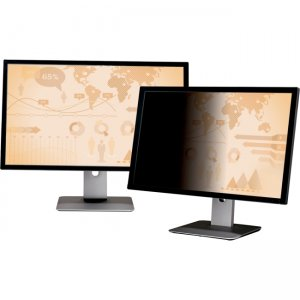 """3M Privacy Filter for 34"""" Widescreen Monitor (21:9) PF340W2B"""