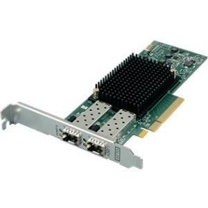 ATTO Dual-channel 16-Gigabit Gen 6 Fibre Channel HBA CTFC-162P-000