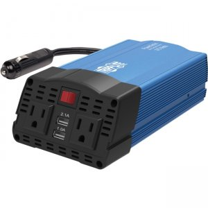 Tripp Lite PowerVerter Power Inverter PV375USB