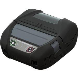 Seiko Direct Thermal Label Printer MP-A40-WF-00A MP-A40