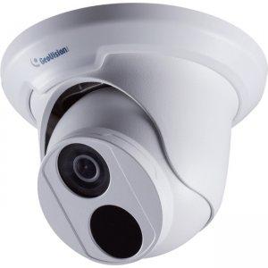 GeoVision 4MP H.265 Low Lux WDR Pro IR Eyeball IP Dome GV-EBD4700