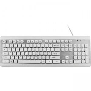 Premiertek 103 Keys USB Desktop Keyboard K902