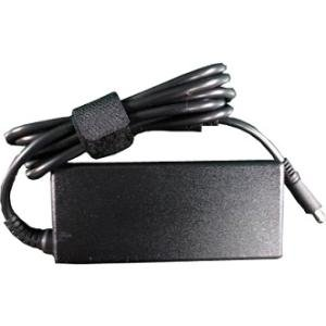 Dell - Certified Pre-Owned 65-Watt 3-Prong AC Adapter with 6 ft Power Cord RWHHR