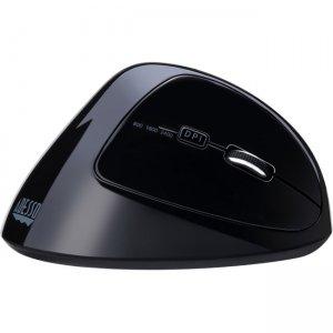Adesso 2.4GHz Wireless Ergonomic Vertical Right-Handed Mouse IMOUSE E30 E30