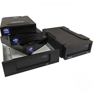 Lenovo RDX External USB 3.0 Dock 00YD051