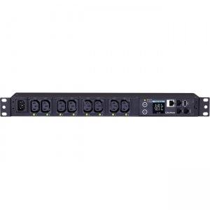 CyberPower 8-Outlet PDU PDU81004