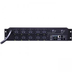 CyberPower 10-Outlet PDU PDU81009