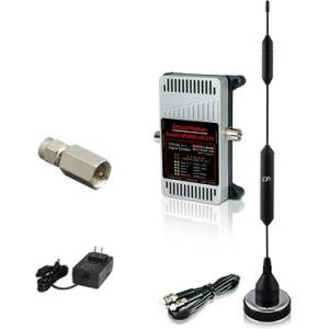 """Smoothtalker Stealth M2M X6 4G LTE Direct Connect Booster Kit With 2"""" Antenna BTUX615M1481H"""