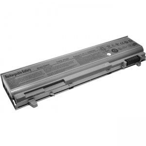 V7 Battery for select Dell Latitude Laptops 312-0748-EV7 E6400