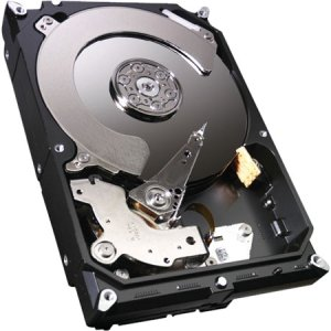 IMSourcing Barracuda Desktop Hard Drive ST2000DM001
