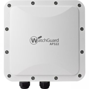 WatchGuard Outdoor Access Point WGA3W403 AP322