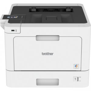 Brother Business Color Laser Printer - Duplex Printing - Wireless Networking HL-L8360CDW