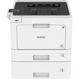 Brother Laser Printer HL-L8360CDWT