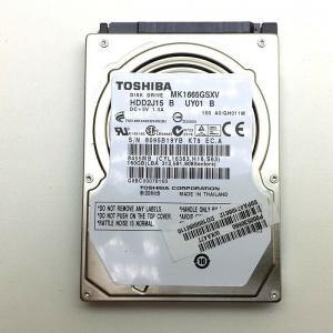 Toshiba-IMSourcing Hard Drive MK1665GSXV