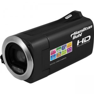 Hamilton Buhl High Definition Digital Camcorder With HDMI HDV5200-1
