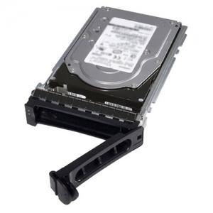 DELL 7200 RPM Near Line SAS Hard Drive - Hot Plug - 6 TB 400-AJOE