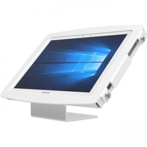 MacLocks Space Galaxy Tab Pro S Enclosure Kiosk - Galaxy Tab Pro S Enclosure 101W912SGEW