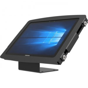 MacLocks Space Galaxy Tab Pro S Enclosure Kiosk - Galaxy Tab Pro S Enclosure 101B912SGEB