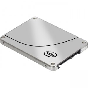 Intel-IMSourcing SSD DC S3500 Series 600GB, 2.5in SATA 6Gb/s, 20nm, MLC SSDSC2BB600G401