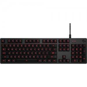 Logitech Keyboard 920-008300 G413