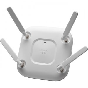 Cisco Aironet Wireless Access Point - Refurbished AIR-CAP2702ECK9-RF 2702E