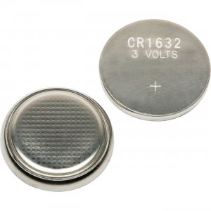 SKILCRAFT 3V Lithium Button Cell Battery 6135014528160