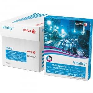 Xerox Vitality Multipurpose Printer Paper 3R02047PL XER3R02047PL