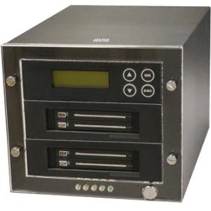 "Addonics Jasper II 3M - 1:3 M2/mSATA/2.5"" HDD/SSD High Performance Duplicator JD2-3M"