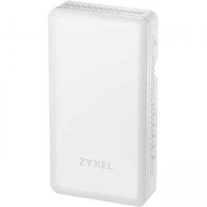 ZyXEL 802.11ac Wall-Plate Unified Access Point WAC5302D-S