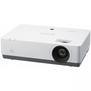 Sony 3,200 lumens XGA Compact Projector VPL-EX435