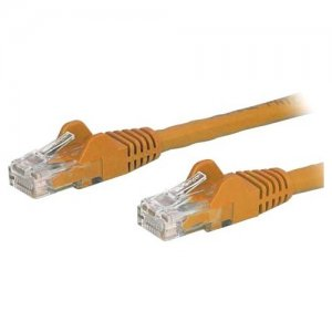 StarTech.com Cat6 Patch Cable N6PATCH1OR