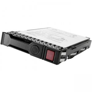 HP 4TB SAS 12G Midline 7.2K LFF (3.5in) SC 1yr Wty Digitally Signed Firmware HDD 872487-B21