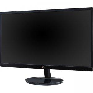 Viewsonic Widescreen LCD Monitor VA2459-SMH