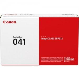 Canon imageCLASS Cartridge Black 0452C001 041