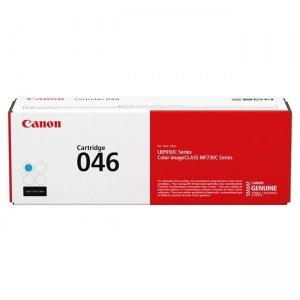 Canon Cartridge Cyan 1249C001 046