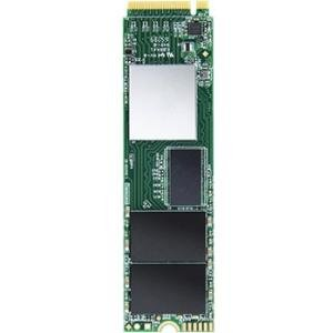 Transcend Solid State Drive TS256GMTE850