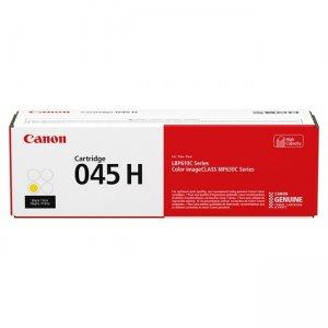 Canon Cartridge Yellow Hi-Capacity 1243C001 045