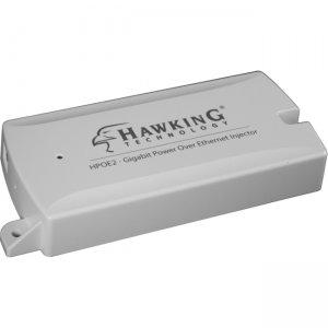 Hawking Gigabit Power over Ethernet Injector Kit HPOE2