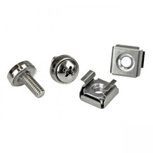StarTech.com Screw, Nut CABSCRWM520