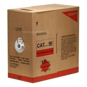 Monoprice Cat. 5e UTP Network Cable 877