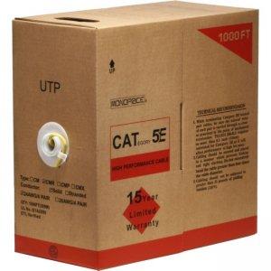 Monoprice Cat. 5e UTP Network Cable 882