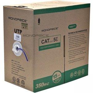 Monoprice Cat. 5e UTP Network Cable 8596