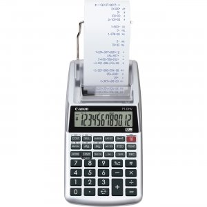 Canon Compact Printing Calculator P1DHV3 CNMP1DHV3