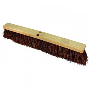 "Genuine Joe 24"" Push Broomhead 99652 GJO99652"
