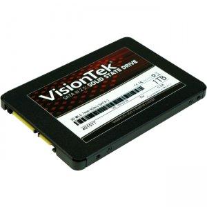 """Visiontek 1TB 3D MLC 7mm 2.5"""" SSD 900981"""