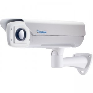 GeoVision CIF H.264 Thermal IP Camera GV-TM0100