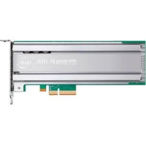 Intel SSD DC P4500 Series (4.0TB, 1/2 Height PCIe 3.1 x4, 3D1, TLC) SSDPEDKX040T701