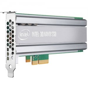 Intel SSD DC P4600 Series 4.0TB, 1/2 Height PCIe 3.1 x4, 3D1, TLC SSDPEDKE040T701